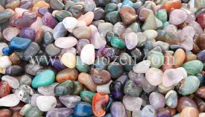 Qual è il tuo cristallo di guarigione? Segui l'istinto e sceglilo