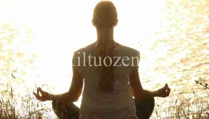 Ecco 3 abitudini Zen per ritrovare la serenità e la pace interiore
