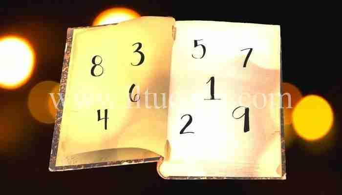 Scegli un numero e riceverai un messaggio che ti aiuterà profondamente
