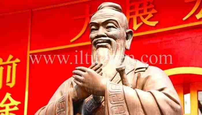 3 grandi lezioni di Confucio necessarie per sentirsi realizzati