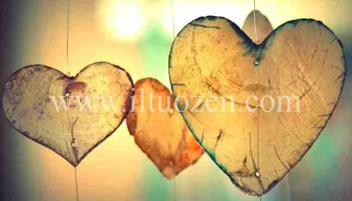 Le 4 fasi dell'Amore vero secondo il Buddismo
