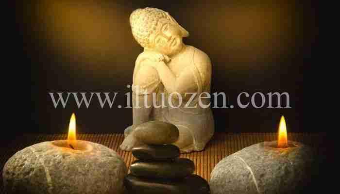 9 potenti frasi Zen che ti aiuteranno nei momenti difficili