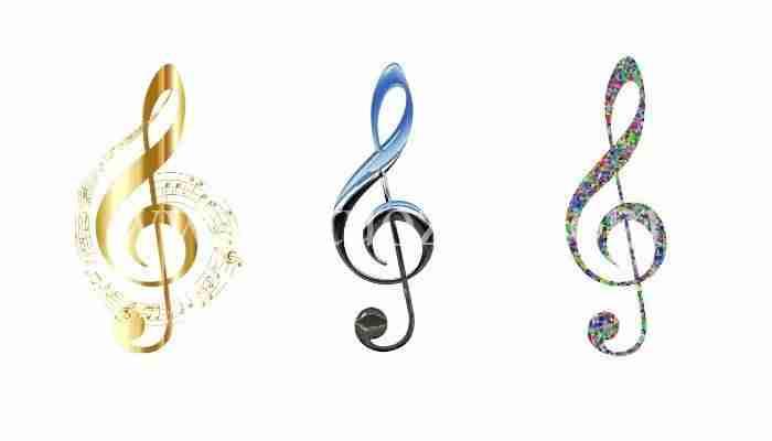 Scegli una nota musicale e scopri le vibrazioni positive della tua anima