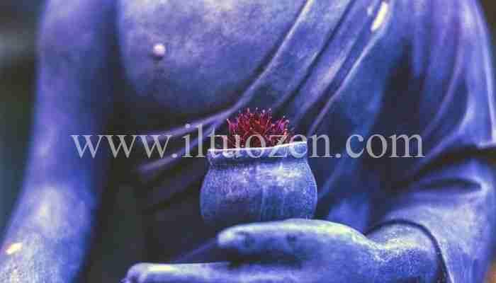Quanto ti domina la rabbia? Leggi questa parabola Buddista