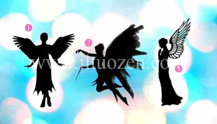Scegli un angelo e ricevi un  importante consiglio illuminante