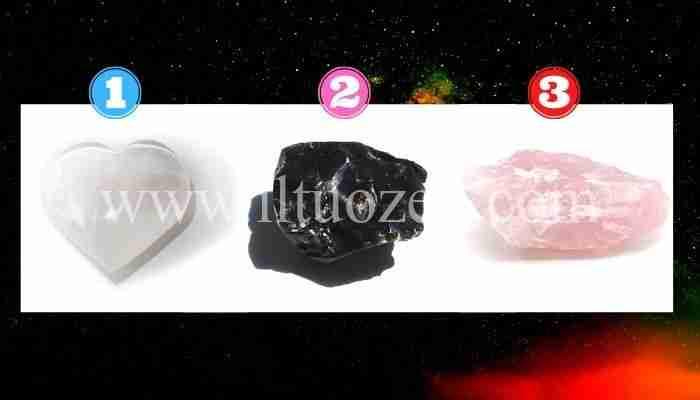 Queste pietre naturali sono da supporto ai traumi emozionali. Quale sceglieresti d'istinto?