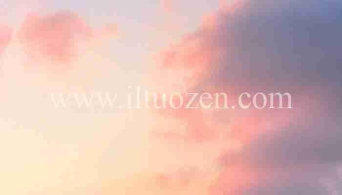 Se desideri realizzare un sogno, leggi la parabola della nuvola