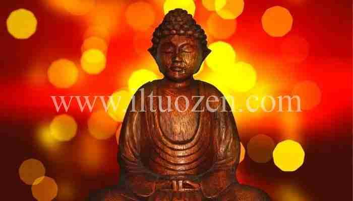 """""""Mentre vivi sappi che stai morendo"""", il detto Zen per vivere senza rimpianti la propria vita"""