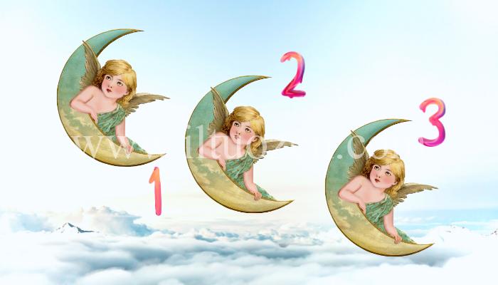 Questi angeli custodi stanno osservando il tuo percorso. Scegline uno e ascolta il suo prezioso avvertimento
