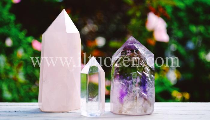 Ecco quali sono i potentissimi cristalli che ti faranno dormire meglio