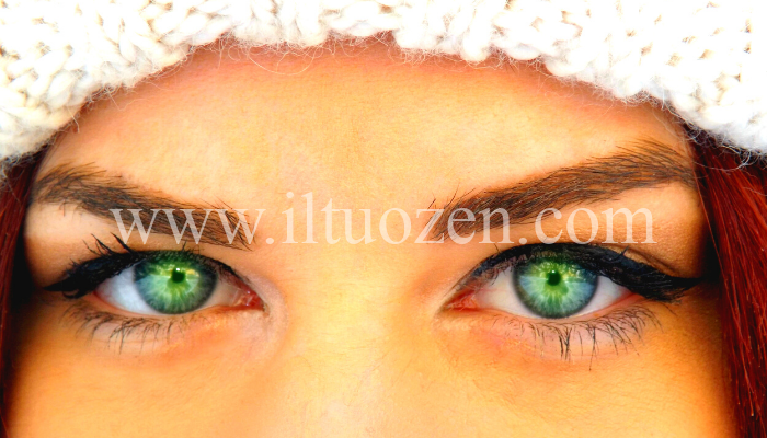 Ecco perché le persone con gli occhi verdi sono così speciali