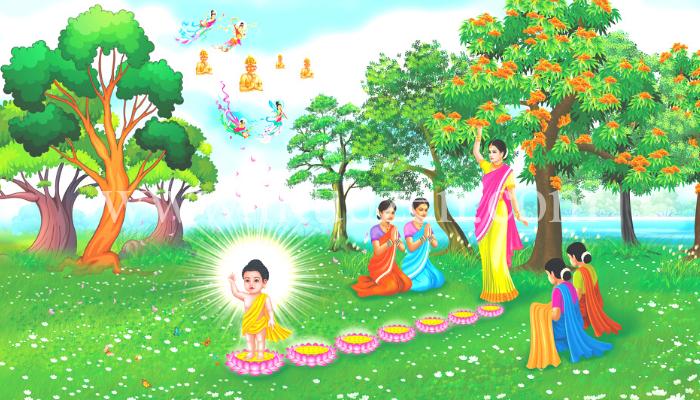 Anche il Buddha ha fatto i conti con il Karma. Ecco la storia di Siddhārtha Gautama