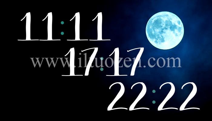 """11:11, 17:17, 22:22. Ti capita spesso di vedere questi tre orari? Ecco il perché di tale """"coincidenza"""""""