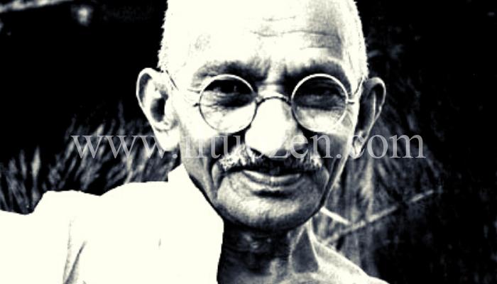 Ecco come uscire vincenti da ogni discussione grazie ai preziosi consigli del grande Maestro Gandhi