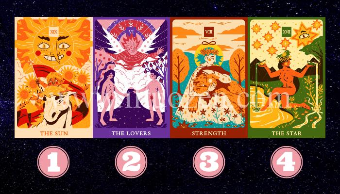 Scegli una carta dei tarocchi e scopri come ringiovanire la tua anima