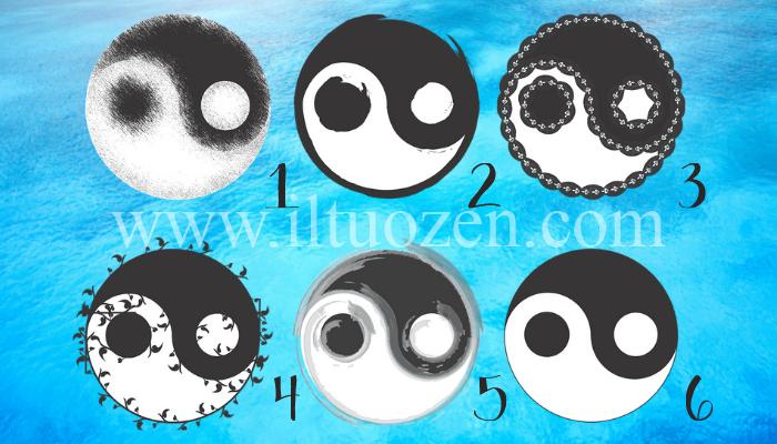 """Scegli uno """"yin e yang"""" e ti dirò come ritrovare il tuo equilibrio interiore"""