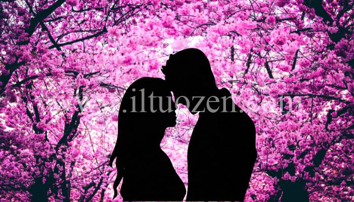 La leggenda giapponese del Sakura e l'importanza di credere sempre nel vero amore