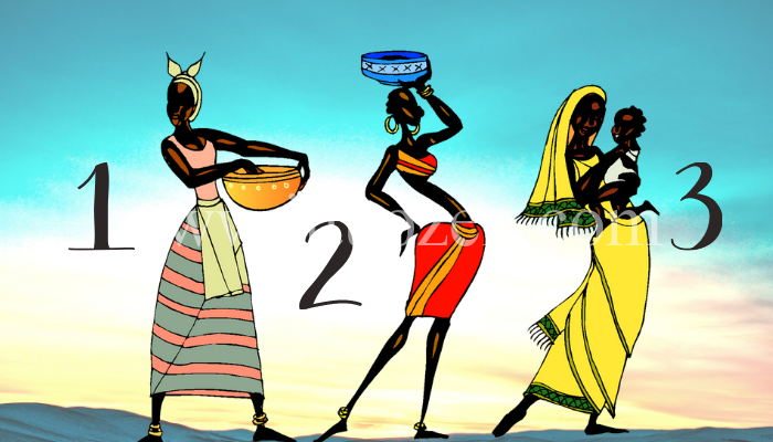 Queste donne africane vogliono ricordarti quanto sei fortunato. Scegline una e ascolta le sue parole: