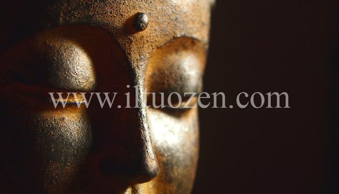 Per trovare la pace interiore pratica il non attaccamento: