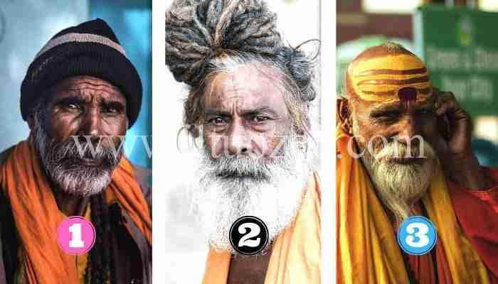 Scegli un saggio indiano e ascolta cos'ha da dirti. Stai per imparare a vivere con consapevolezza: