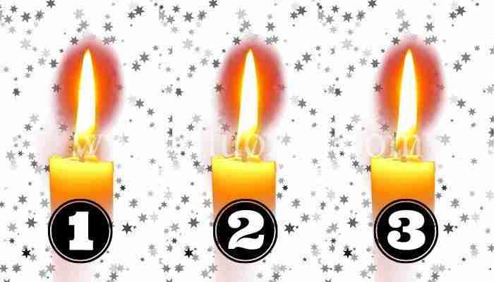 Scegli una candela e riceverai un profondo mantra da recitare nel mese di agosto