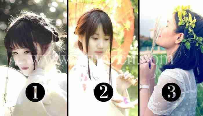 Scegli una ragazza giapponese e riceverai la preziosa cura per guarire il tuo dolore
