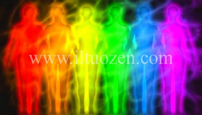 colore della tua aura