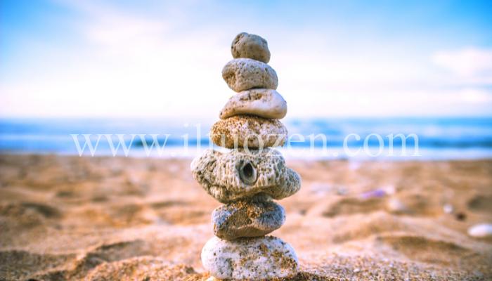 5 sagge abitudini che ti permetteranno di raggiungere lo Zen