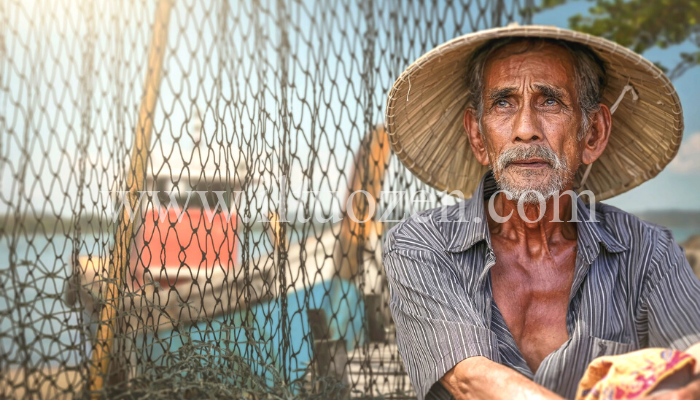 Se il troppo lavoro ti rende fortemente stressato, leggi la parabola del saggio pescatore