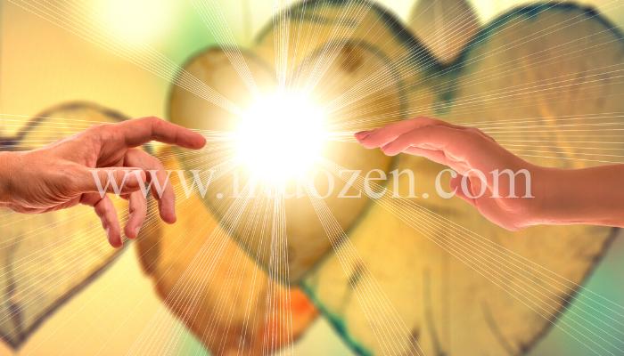 5 sintomi che hai raggiunto finalmente la maturità spirituale