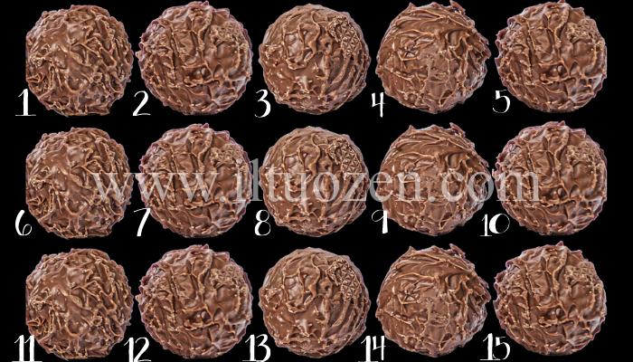 Percezioni sensoriali: solo 3 cioccolatini contengono un messaggio per te. Quale scegli?