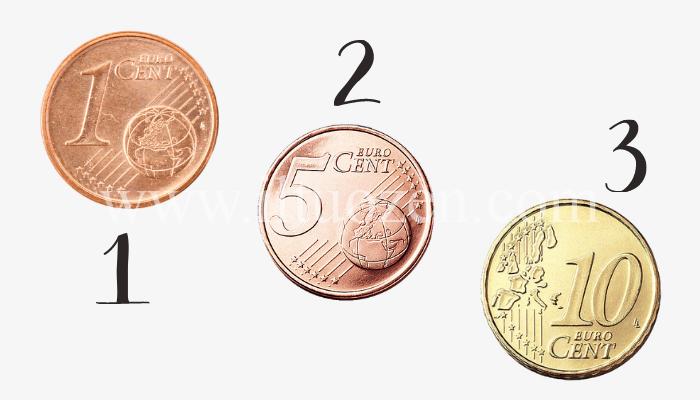 Quale moneta trovi più spesso per terra? Dimmelo e ti svelerò il messaggio angelico che ti riguarda: