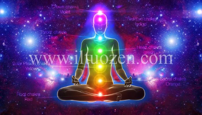 Ecco come capire quale dei tuoi chakra è bloccato:
