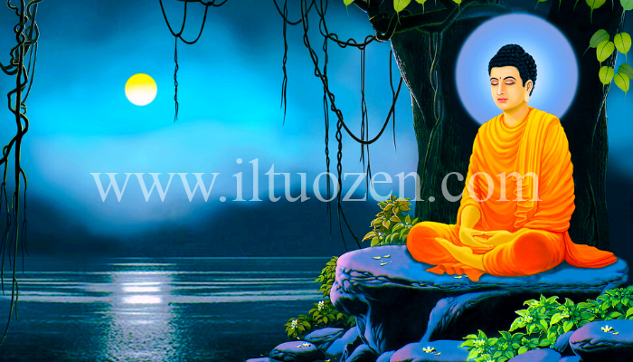 film sul buddismo