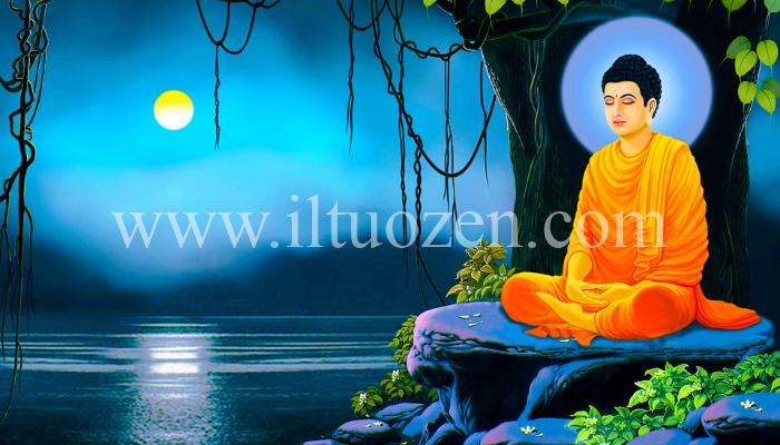 7 indimenticabili film sul buddismo che vi cambieranno la vita: