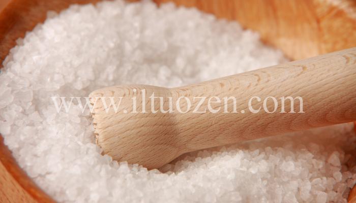 Sale caldo: un rimedio casalingo contro ogni dolore: